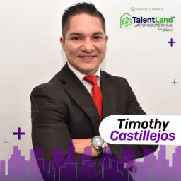 Timothy Castillejos