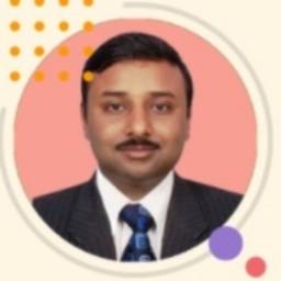 Mr. Navendu Bhushan
