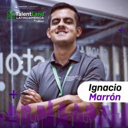 Ignacio Marrón
