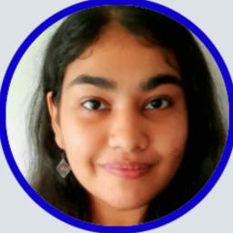 Miss Sanjana Santosh