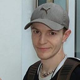 Joel Thomas Zimmerman