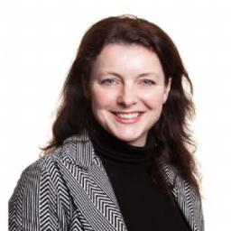 Dr Maria Thomson