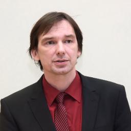 doc. Ing. Libor Švadlenka, Ph.D.