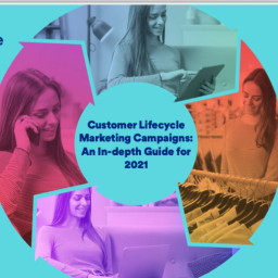 MoEngage Customer Lifecycle Campaigns