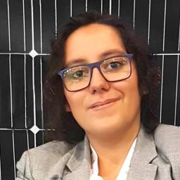 Monica Arango