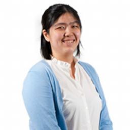 A/Professor Phaik Eong Poh