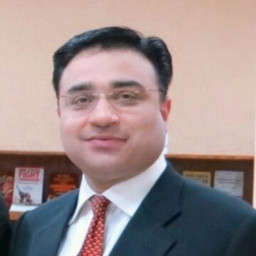 Bilal Khan Pasha 🇵🇰