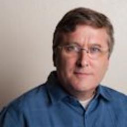 Dr Tim Bullough