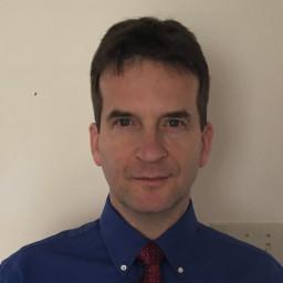 Christian Vachon, ing. M.Sc.
