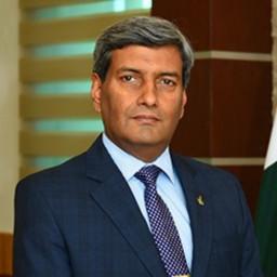 Dr. Rizwan Riaz