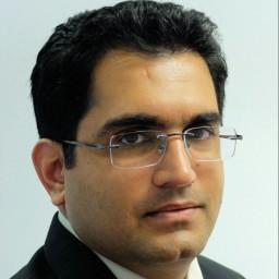 Ajit Mauskar