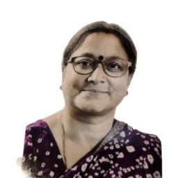 Jayalakshmi Swamy
