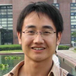 Prof Liang Wu