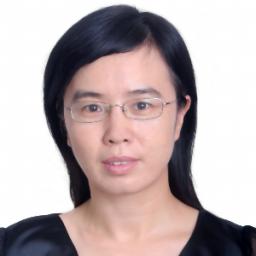 Prof Huijuan Liu