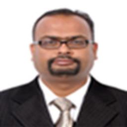 Chetan Prabhudeva