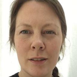 Katrin Rosendahl