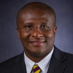 Coach Andre Payne