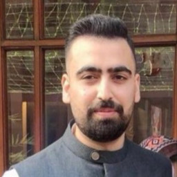 Umar Qamar