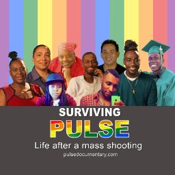 Surviving Pulse - Life after a mass shooting