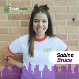 Sabina Bruce