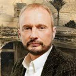 Professor Welby Ings