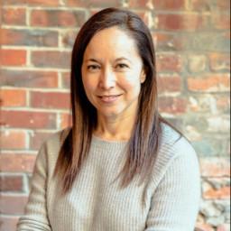 Melanie Strong
