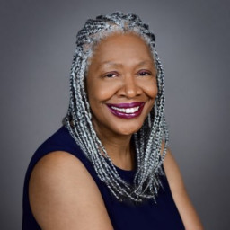 Margaret Kimberly