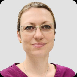 MUDr. Júlia Černohorská, Ph.D.