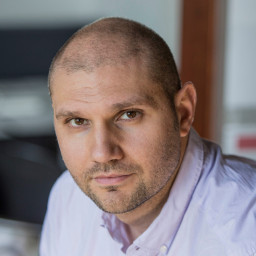 Stefano Martincigh