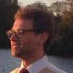 Dr Tom Parker
