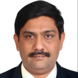 Ramesh Cheruvu