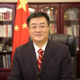 Excmo. Zhu Qingqiao