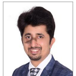 Ashwin Pershad