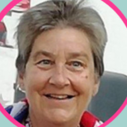Dianne Garland FRCM SRN RM ADM PGCEA MSc