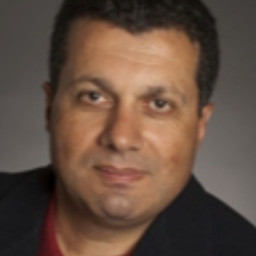 Prof. Mohamed AL-HUSSEIN