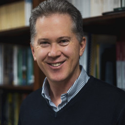 Prof. Carl HAAS