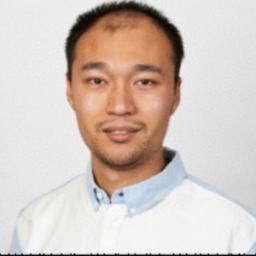 Dr Jue Hou