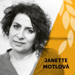 Janette Motlová