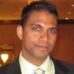 Kevin Fernandes