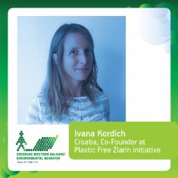 Ivana Kordich, Croatia