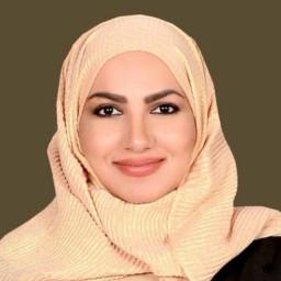 الدكتورة لمياء بنت عبدالمحسن بن منصور البراهيم