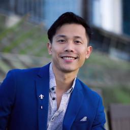 Marc Apduhan | Speaker