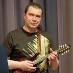 Михаил Махович