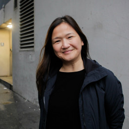 Iris Ting | Speaker