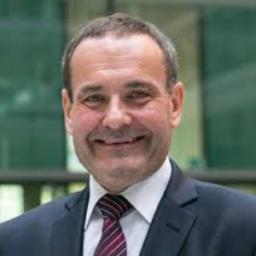 Ing. Pavel Kováčik, Ph.D., MBA