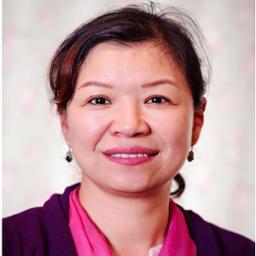 Dr Zongli Xie