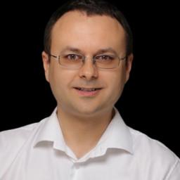 MARIUS SIMION - Fondator NLP Mania, Trainer NLP