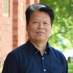 Prof Bo Jin