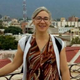Beatriz Carina Meynet