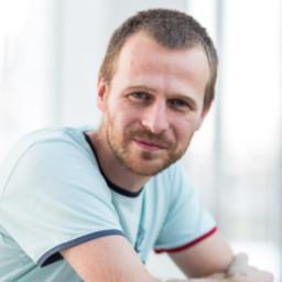 RNDr. Tomáš Fürst, Ph.D.
